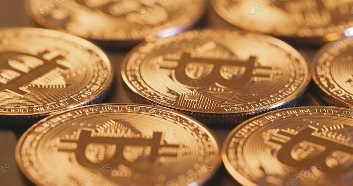 Bitcoin en la pila