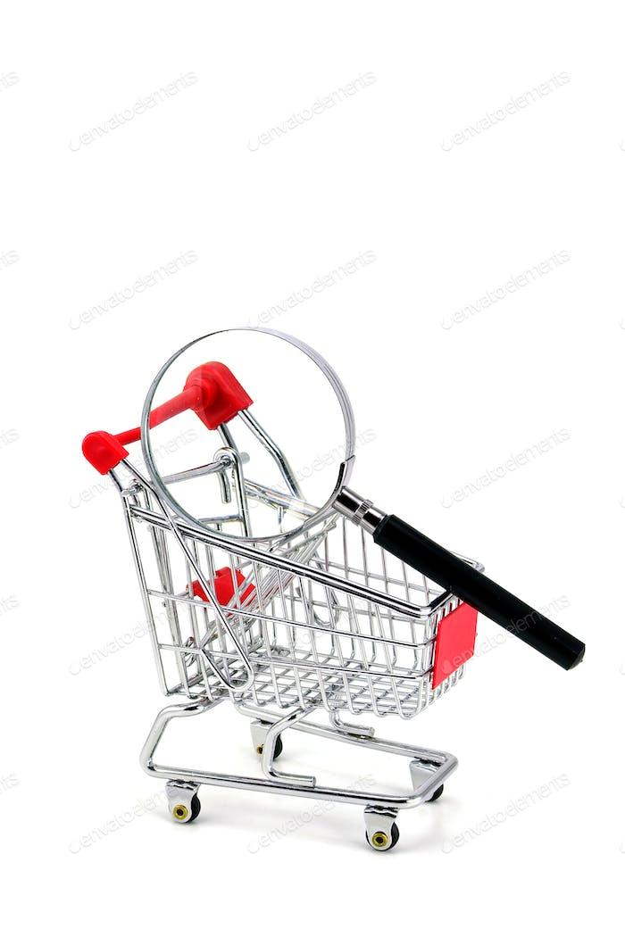 Consumer Watchdog Concept