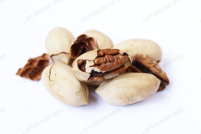 Natural Organic Pecans