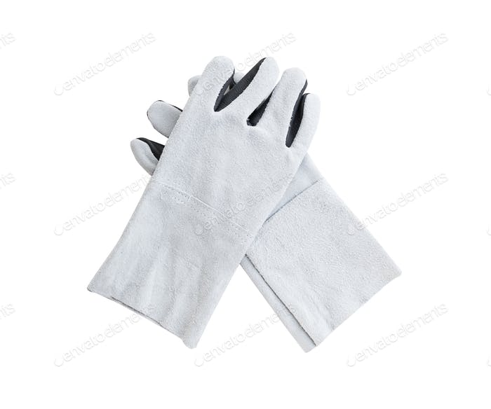 Leather gloves for welding (3)