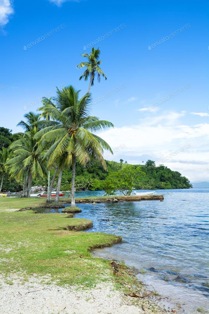 Kioa Island Fiji