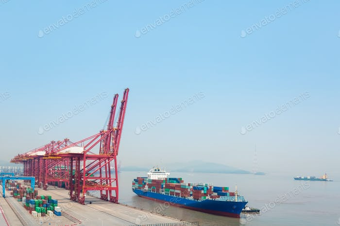 port of ningbo