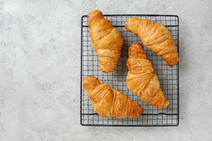 Croissants