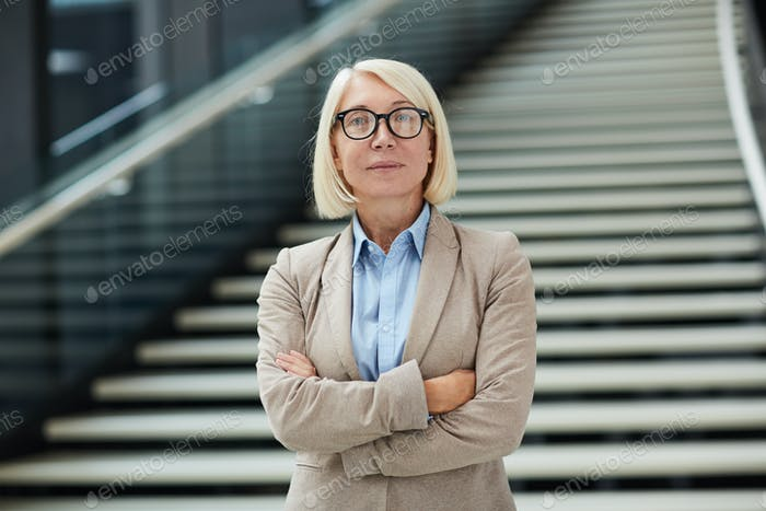 Зрелый директор