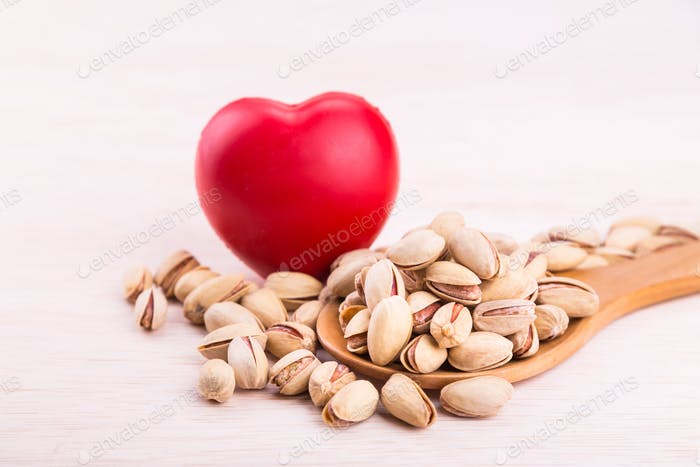 Pistachios rich in anti-oxidants good for health, keeps healthy