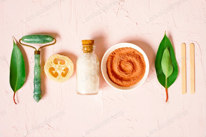 Organic Body Care Products and Natural Bath Accessories