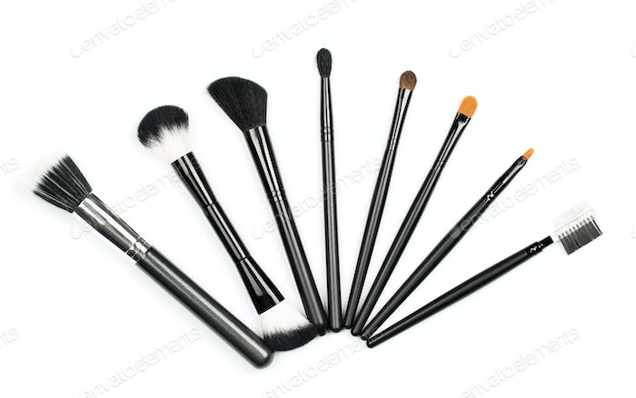 Make-up-Pinsel-Set