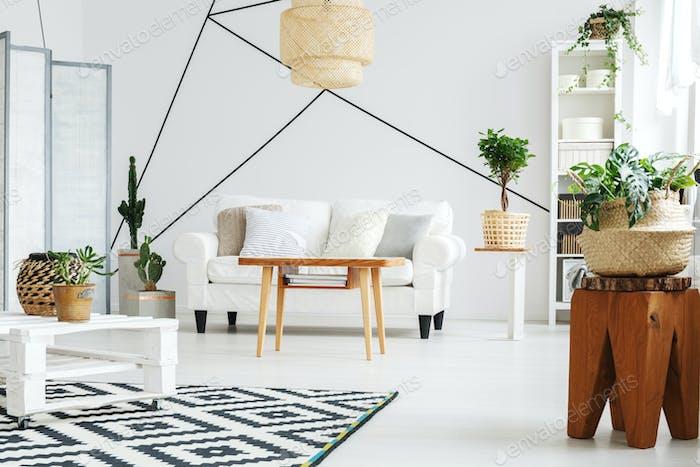 Gemütliches Haus mit Lounge