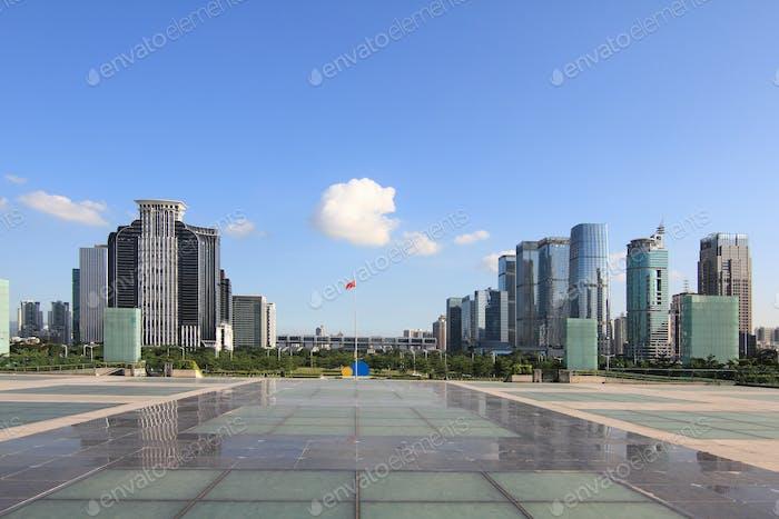 Shenzhen,