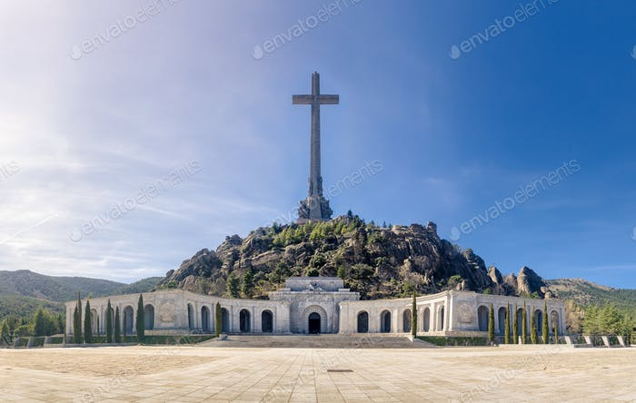 Basilica of the Valley of the Fallen