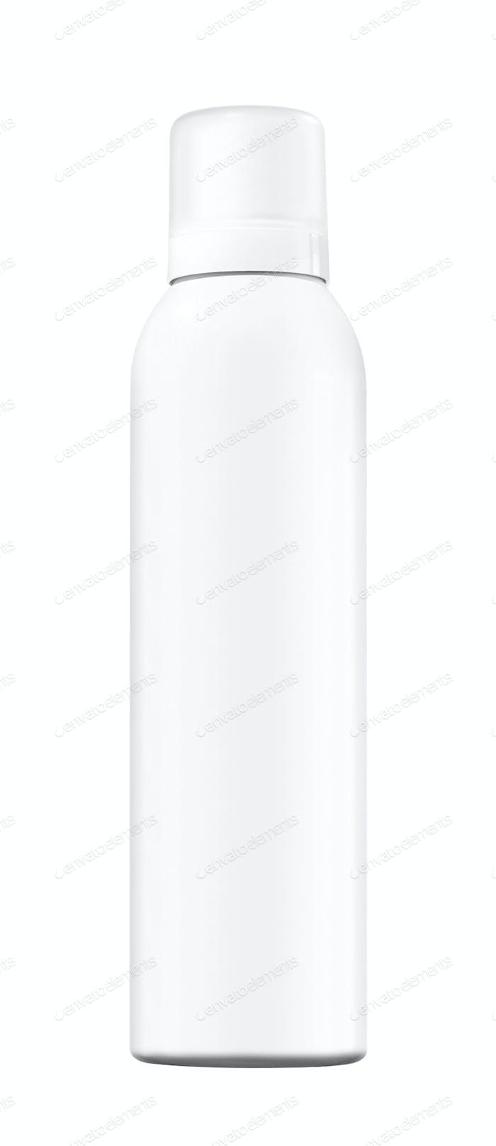 Shampoo, Gel isolated on white