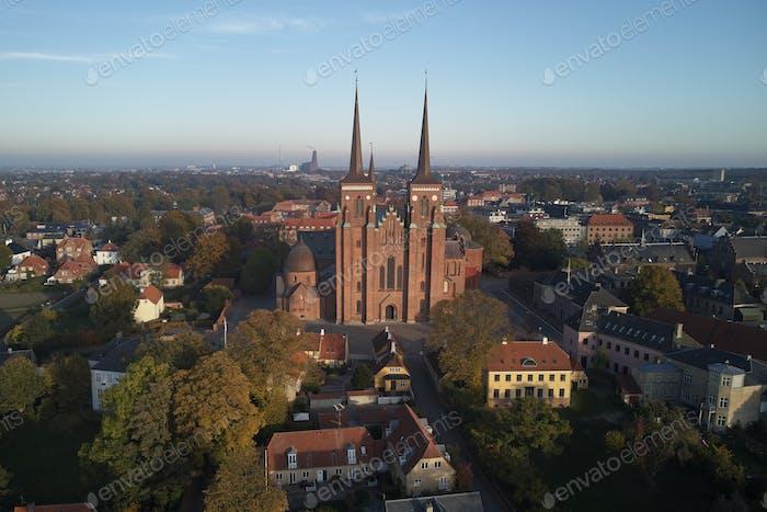 Roskilde Kathedrale der Könige