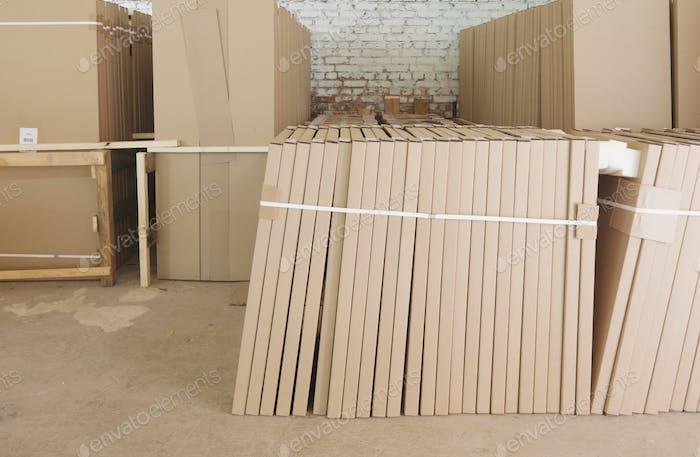 Fabrik-Lager Boxen