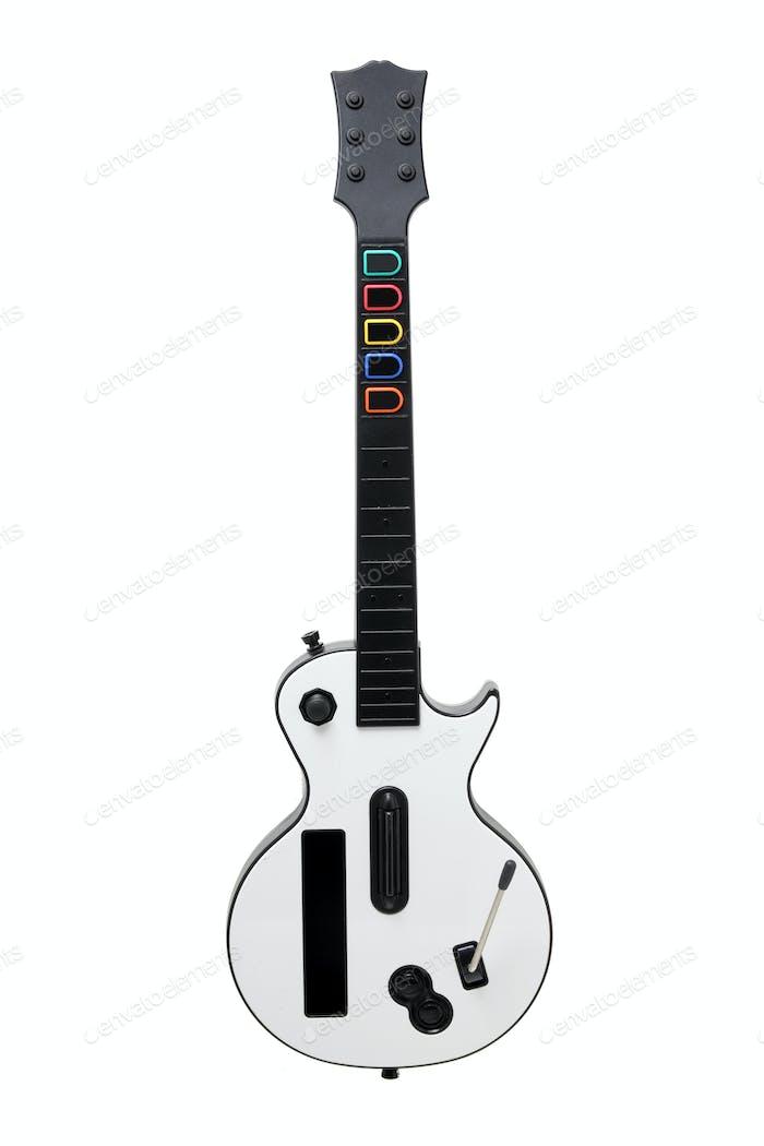Spielzeuggitarre
