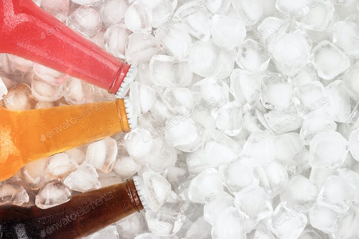 Zuckergetränke