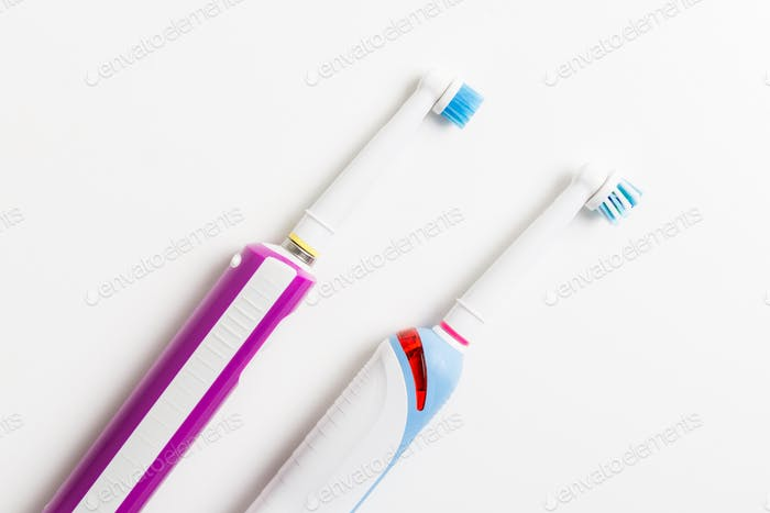 Electric Rechargeable Toothbrushes