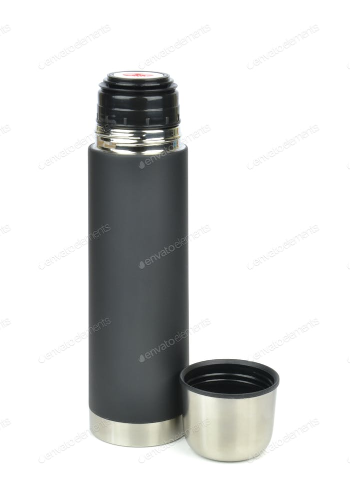 A Thermos Flask