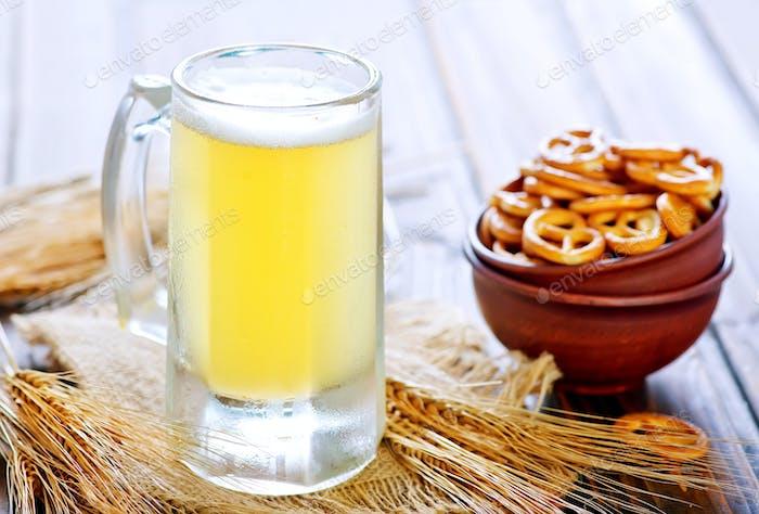 bière fraîche