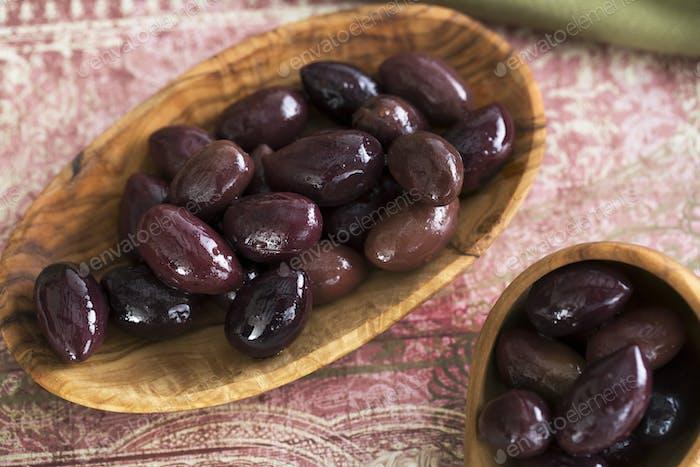 Olive Vorspeisen