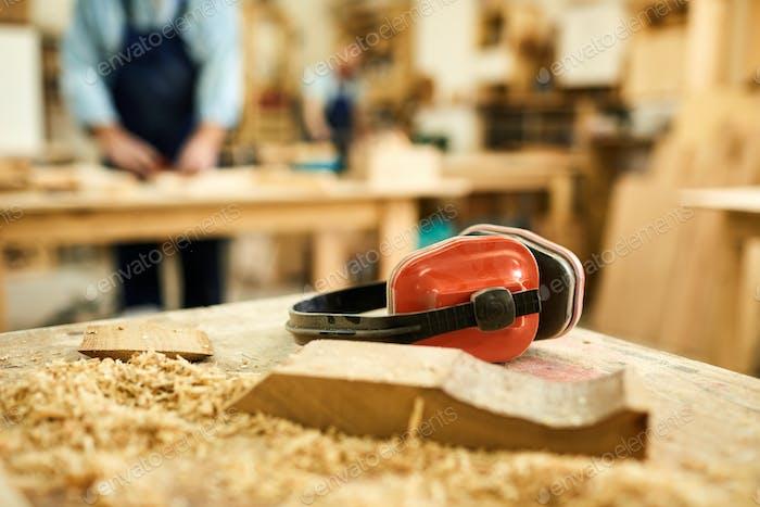 Carpenters Workstation