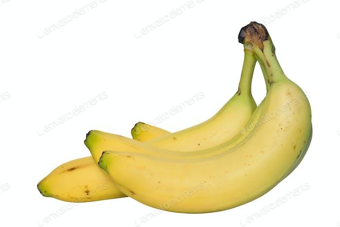 four banans