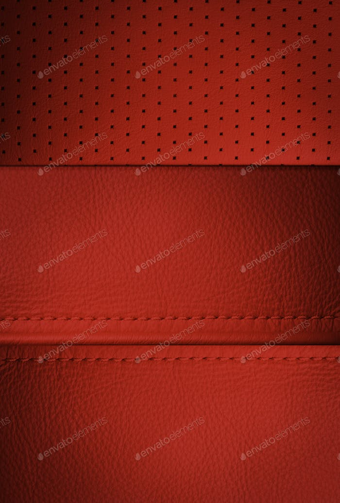 colored leather natural background