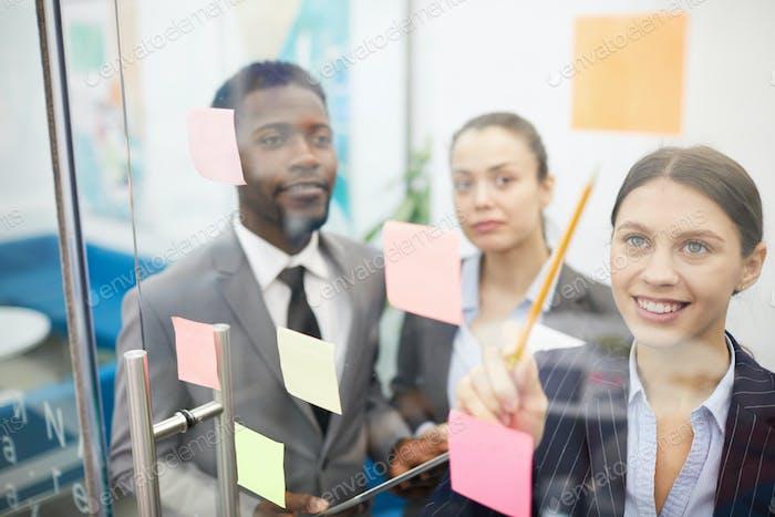 Planning Startup