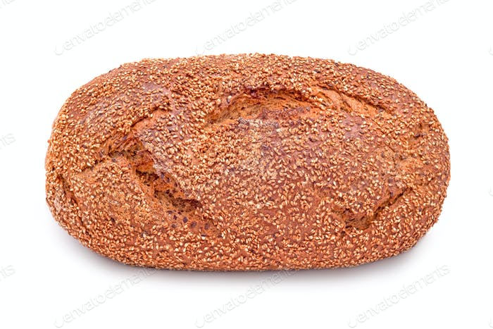 sunflower seeds bread