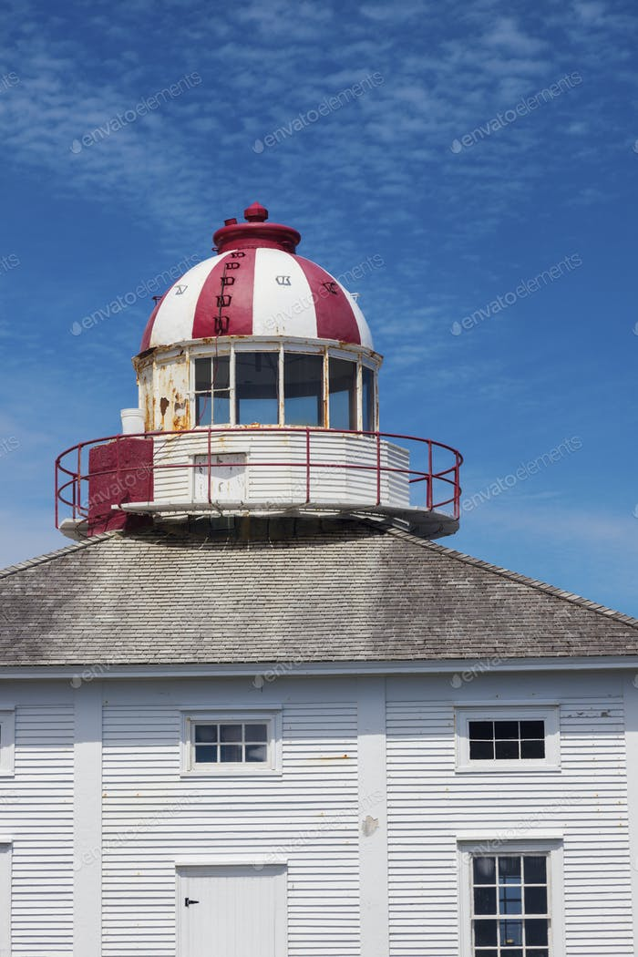 Cape Spear Old Lighthouse