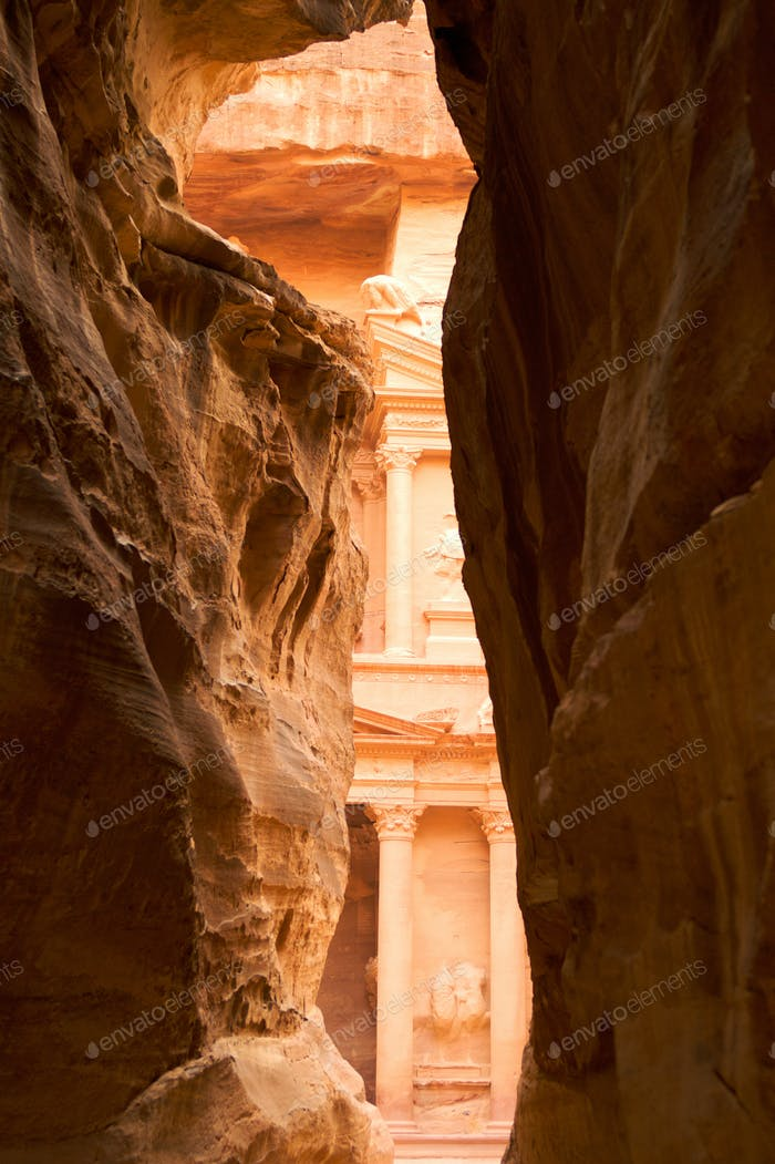 Petra's Tresure