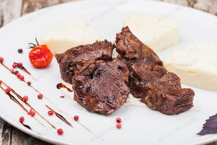 Rindfleisch Eintopf