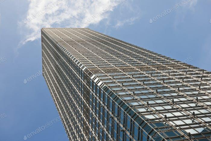 50143, Wolkenkratzer