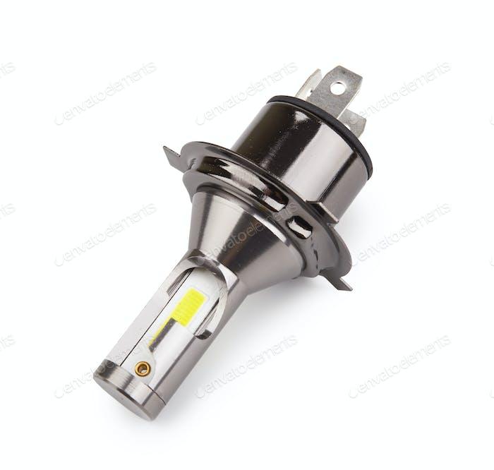 Light bulbs for car lamps
