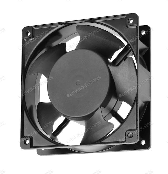 The computer fan