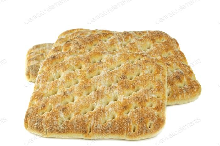 Swedish Soft Bread