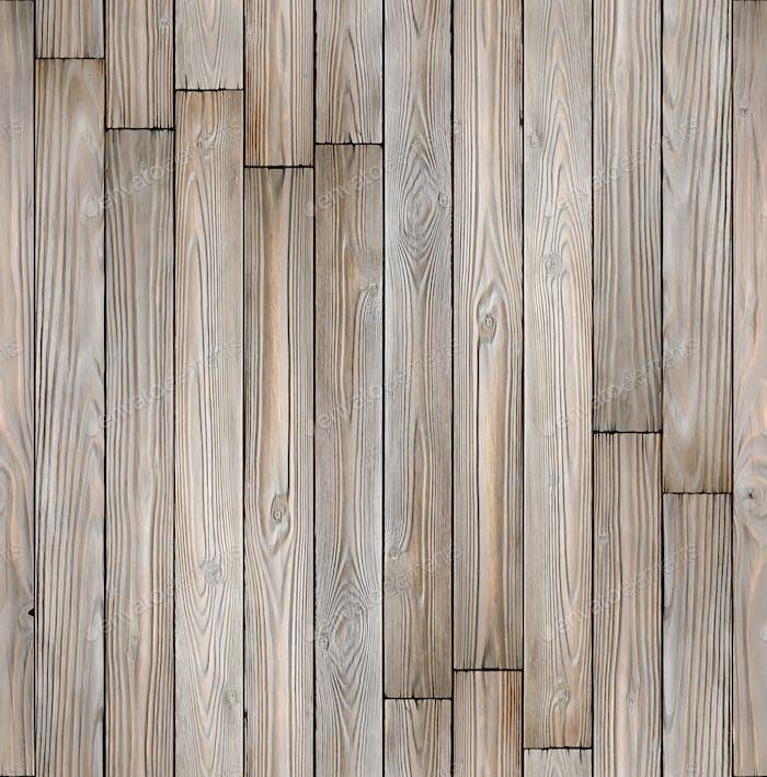 Authentic dark wooden planks texture seamless background