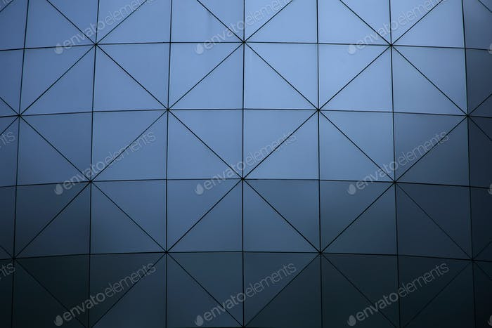 Geometrie-Shape-Hintergrund