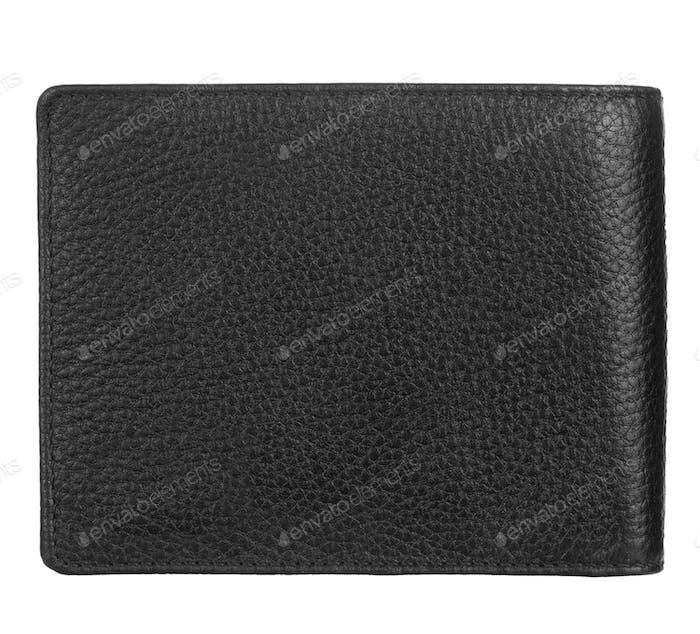 Portemonnaie isoliert