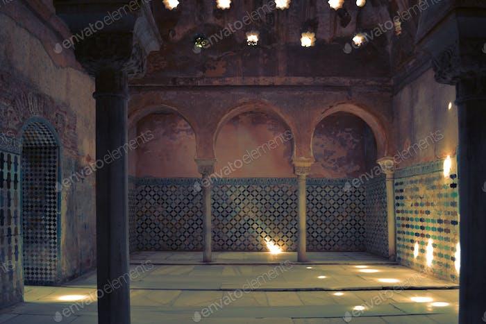Arabic Achitecture