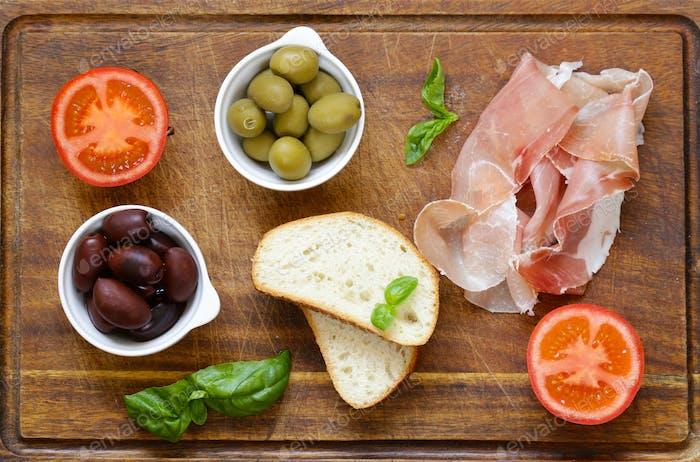 Thumbnail for Parma Ham
