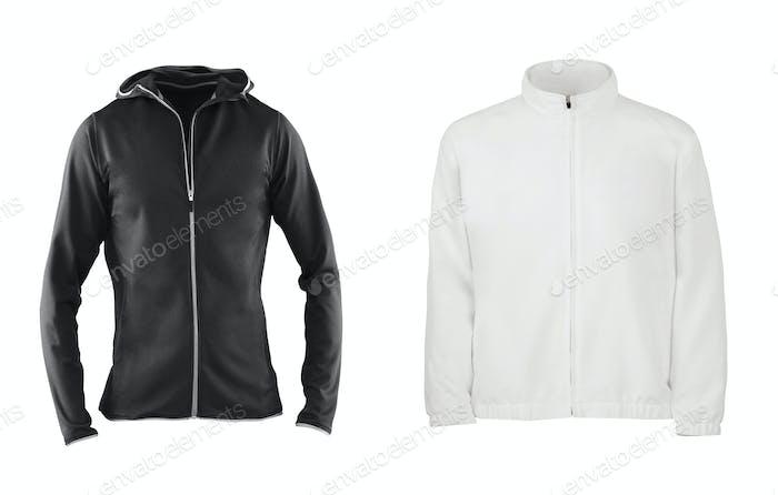 two sport jacket