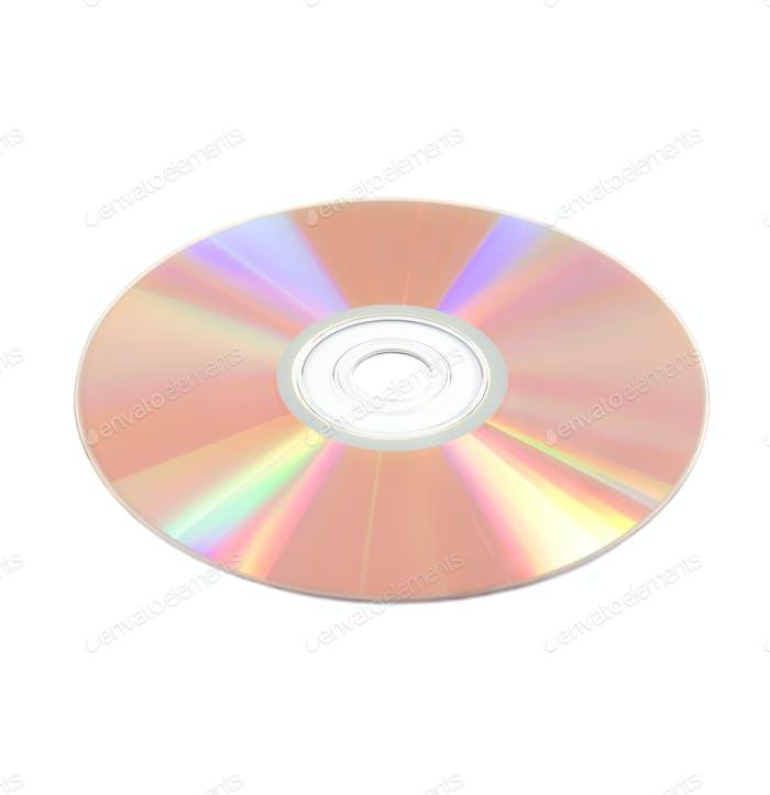 CD диски.