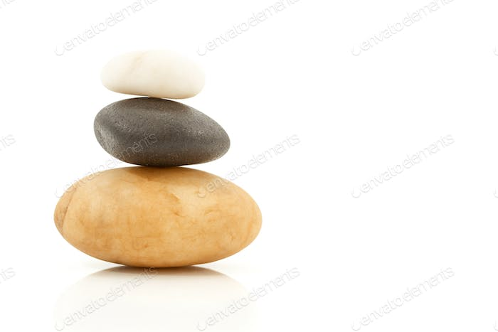 Zen stone for spa background-1