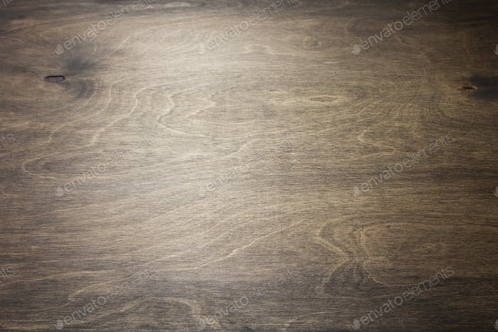 empty wooden table board in angle