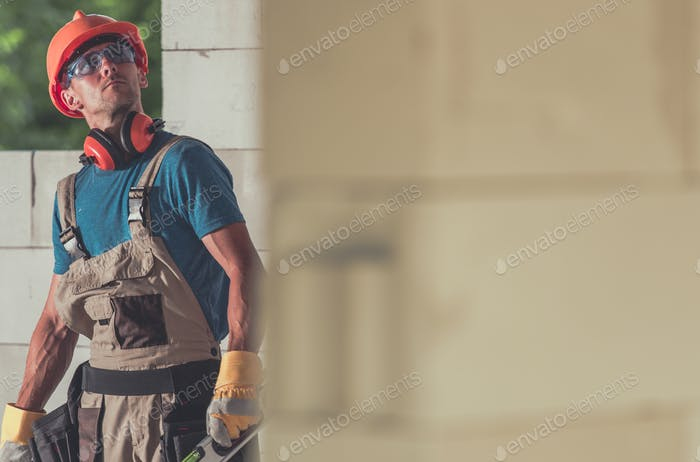 Construction Site Builder
