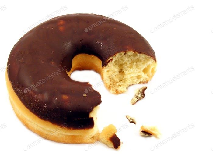 Chocolate Doughtnut