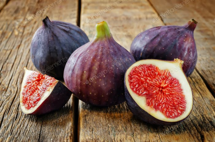 Fresh Figs fruits