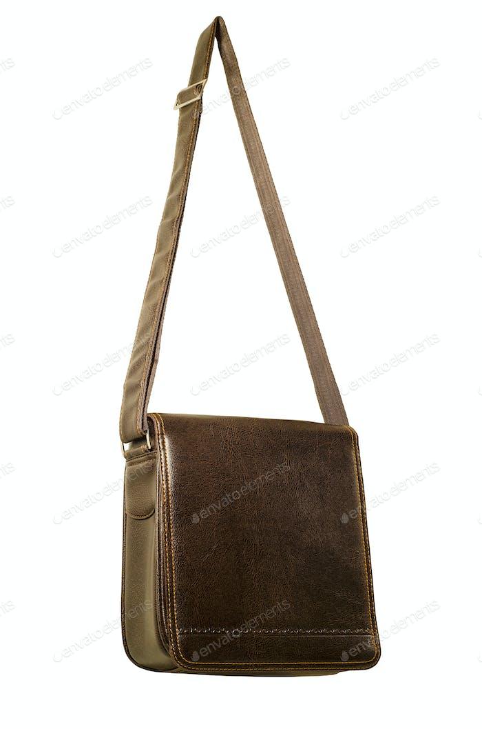 Men's Leather Bag