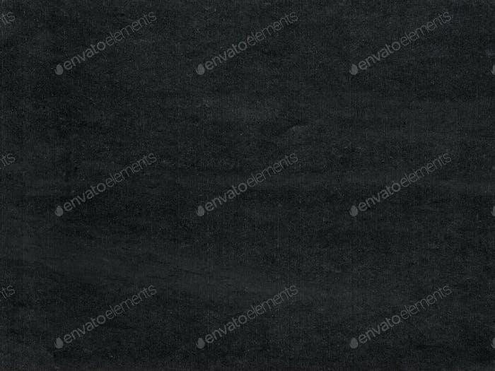 Black slate board texture