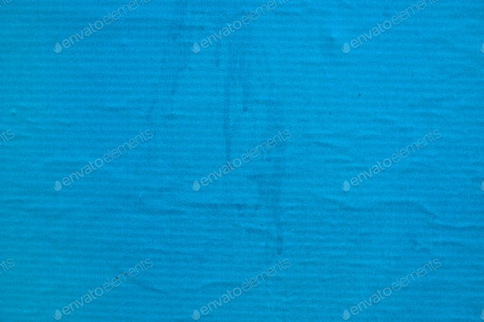 Abstract blue poster paper texture